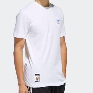 Adidas Originals Key City Tokyo T-shirt White ~M